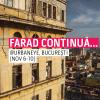 fARAD continuă în Bucuresti, la UrbanEye