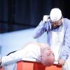 """Teatrul Național din Timișoara continuă campania """"Amândoi"""""""