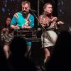 Creaţii inedite experimentale şi punk cu duo-ul Karpov not Kasparov şi Deathbycoconut la EUROPALIA România