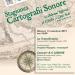 """Harta Transilvaniei de la 1690 și concert jazz A-C Leonte, la """"Cartografii sonore"""""""