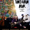Indian Air- jazz-world music cu trio Klaus Falschlunger la Sala Dalles