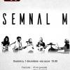 De 1 Decembrie petreci românește cu trupa Semnal M la Doors Club