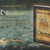 """Lansare """"Diluvium"""" de George Cornilă, la  Gaudeamus 2019"""