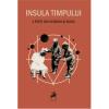 """""""Insula timpului. 4 poeți din Ucraina și Rusia"""", antologare şi traducere din rusă de Ivan Pilchin"""