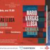 """Lansarea volumului de eseuri """"Chemarea tribului"""", un omagiu adus de Mario Vargas Llosa liberalismului şi marilor săi gânditori"""