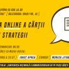 Specialiști în marketing și comunicare online vorbesc despre întâlnirea cărții cu mediul digital