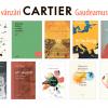 Top vânzări editura Cartier la Gaudeamus 2019