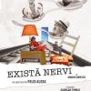 """Teatrul Dramaturgilor Români anunță premiera spectacolului """"EXISTĂ NERVI""""!"""