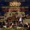 Concert extraordinar de Anul Nou – Orchestra Română de Tineret şi Cristian Mandeal, la Sala Casino Sinaia