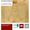 "Conferința ""Leonardo da Vinci, anatomistul"""