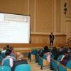 """Formarea continuă în economia cunoașterii – întâlnire la BCU """"Carol I"""""""