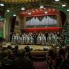 2.400 de spectatori au întâmpinat sărbătorile de iarnă alături de Corul Madrigal și 1.500 de copii din Programul Național Cantus Mundi
