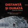 """Adrian Preda expune """"Distanţă şi durată"""", la Muzeul Național al Hărților și Cărții Vechi"""