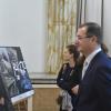 """Transformarea României în ultimii 30 de ani, surprinsă în expoziţia """"Then and Now"""" organizată de ambasada SUA la ICR"""