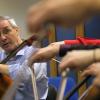 Doi mari violonceliști români: MARIN CAZACU și RĂZVAN SUMA cântă VIVALDI și HÄNDEL la Sala Radio