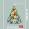 """Începe campania """"Bucurie în familie – pizza pentru fapte bune"""" 2019 (ediția a IV-a)"""
