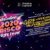 """Revelion 2020. Disco Night Fever"""