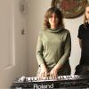 O nouă premieră la EUROPALIA ROMÂNIA: Maria Balabaş și Alexander Arpeggio reeditează muzica electronică a anilor '80