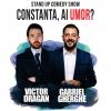Stand Up Comedy  cu Gabriel Gherghe și Victor Drăgan, la Doors Club