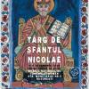 Târg de Sfântul Nicolae, la Muzeul Național al Țăranului Român