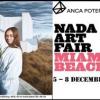 """Un proiect de artă, susținut de Galeria """"Anca Poterașu"""", prezent la Târgul NADA Miami"""