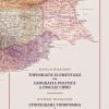 """""""Topografie elementară sau Geografia politică a insulei Cipru""""- ediție bilingvă, de Periklis Mihailidis"""