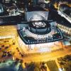Teatrul Național, preferatul publicului din București