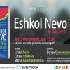 Eshkol Nevo, liderul noii generații de scriitori israelieni, revine la București