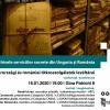 """Conferinţă ÁBTL – CNSAS, în cadrul anului  comemorativ """"30 de ani în libertate"""""""