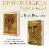 """Volumul """"Despovărarea. Simțuri și instincte"""", de Radu Boroianu, lansat la Cărturești Verona"""