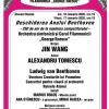 """Deschiderea Anului Beethoven – 250 de ani de la naşterea compozitorului, la Filarmonica """"George Enescu"""""""