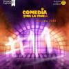 Teatrul de Comedie  lansează înscrierile pentru concursul COMEDIA ȚINE LA TINEri