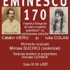 """""""Imperiul Despotic al Iubirii noastre"""" – spectacol de poezie dedicat lui Mihai Eminescu"""