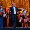 """""""Visul unei nopți de iarnă"""", reinventat cu succes la Concertul de Anul Nou de la Sibiu"""