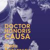 """Ziua UNATC """"I.L.Caragiale"""",  dedicată scenografului Radu Boruzescu"""