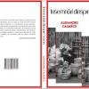 """Volumul """"Însemnări dinspre somn"""", de Alexandru Calmâcu, lansat la Cărturești Verona"""