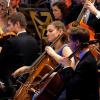 Concert extraordinar de Ziua Culturii Naţionale, la Ateneul Român
