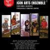 Alexandru Anastasiu  – 15 ani de activitate artistică: un regal al instrumentelor de percuție la Sala Radio