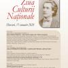 """De Ziua Culturii Naționale, dezbatere despre """"Dicționarul General al Literaturii Române(volumele I – V)"""""""
