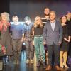 Angela Marcovici (Marinescu), Anastasia Gavrilovici, Krista Szöcs, Diana Bădica și Iulian Bocai, laureații celei de-a X-a ediții a Galei Tinerilor Scriitori / Cartea de poezie a anului 2019