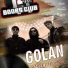 Zilele Doors Club Constanța: Concert GOLAN