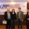 Lista nominalizaților și câștigătorilor celor nouă ediții ale Galei Tinerilor Scriitori