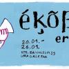 Expoziția studenților Erasmus+ Semestrul I – Anul universitar 2019 – 2020, la UNAgaleria