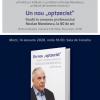 """Lansarea volumului """"Un nou """"optzecist"""". Studii în onoarea profesorului Nicolae Manolescu, la 80 de ani"""""""