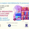 Seminar național dedicat angajaților din biblioteci