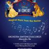 Disney in Concert – Magical Music From The Movies revine la București într-un spectacol cu momente muzicale, coregrafii și proiecții uimitoare