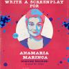 Write a screenplay for /Scrie un scenariu pentru Anamaria Marinca & Vlad Ivanov