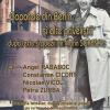 """""""Clopotele din Berlin și alte priveliști"""" – un spectacol lectură după texte și poezii de Marin Sorescu"""