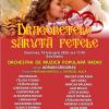 """""""Dragobetele sărută fetele""""– concert folcloric la Sala Radio"""
