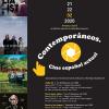 Filme spaniole actuale, la Institutul Cervantes din București